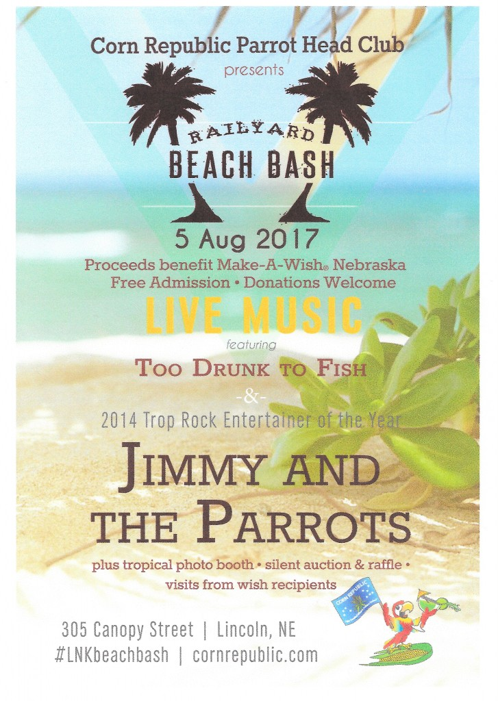 Beach Bash in image